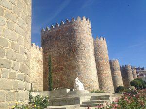Summer Abroad Avila Spain